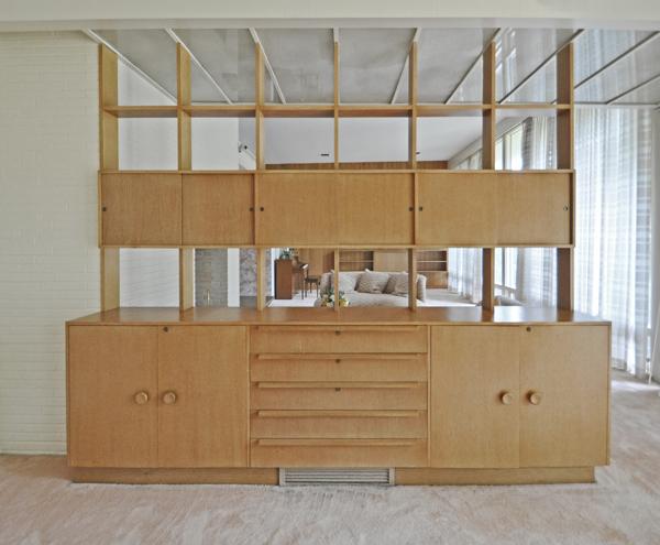 Modern Charlotte - The Blumenthal Estate detail