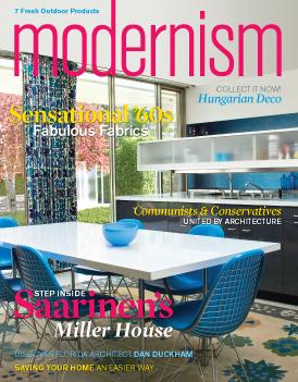 Modern Charlotte - Modernism magazine