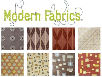 Modern Charlotte - Modern fabrics