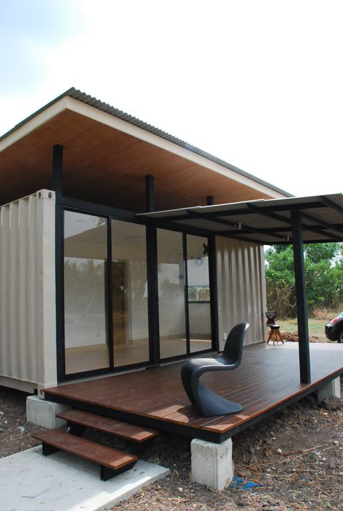 Container Homes Are Popping Up Everywhere Modern