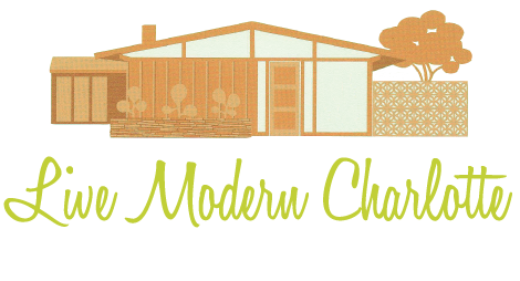 Modern Charlotte - Live Modern Charlotte