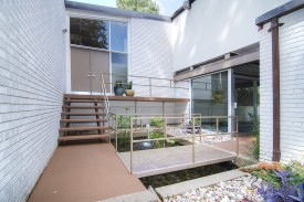 Modern Charlotte, NC Homes For Sale | Mid-Century Modern Real Estate ...