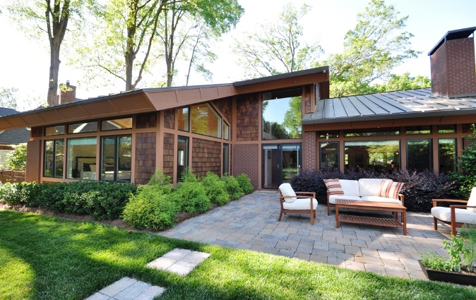 1035q in addition 745211 moreover Swimming pool moreover Time Capsule Homes also 3514 Mill Pond. on mid century modern homes in nc