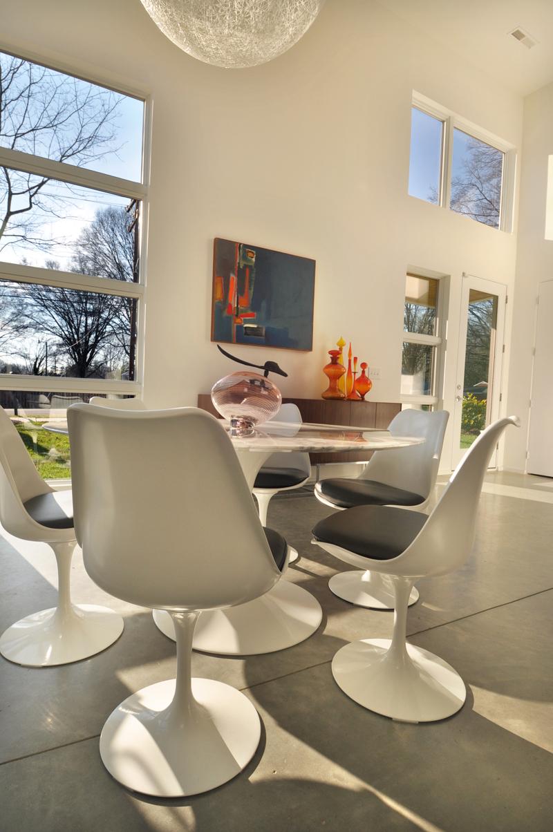 Modern Home Design Charlotte Nc